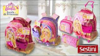 getlinkyoutube.com-Mochila da Barbie