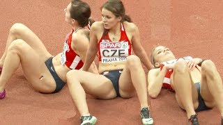 getlinkyoutube.com-gorgeous, fast Czech runners 2015