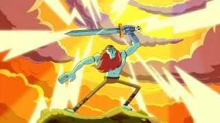 getlinkyoutube.com-Adventure Time Songs: Billy's Theme