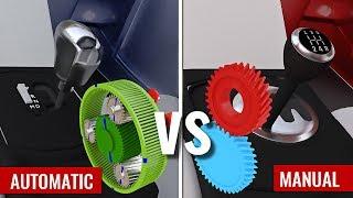 getlinkyoutube.com-Automatic vs Manual Transmission