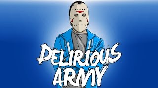 getlinkyoutube.com-DELIRIOUS ARMY!!!! Fan Pictures!