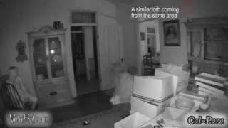 getlinkyoutube.com-When Spirit Orbs Attack - A Vortex Hunters Paranormal Investigation