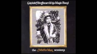 getlinkyoutube.com-Captain Beefheart & His Magic Band - The Mirror Man Sessions
