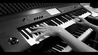 getlinkyoutube.com-Korg Krome Sounds Demo (Part 1)