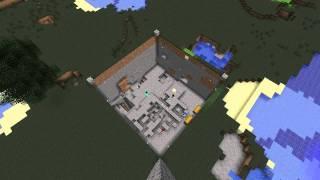 Minecraft - Youtube'owa Wyżyna #3 - TIMELAPSE