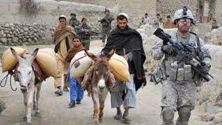 getlinkyoutube.com-L'Enfer en afghanistan Reportage Choc
