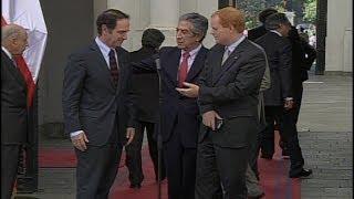 getlinkyoutube.com-Las reacciones de los parlamentarios chilenos tras el fallo de La Haya