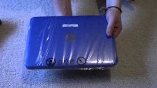 getlinkyoutube.com-HP Stream 11 Unboxing + First Impressions!!