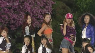 getlinkyoutube.com-Baby VOX - Xcstasy (KBS1 HD)