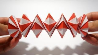getlinkyoutube.com-Origami Spring into Action (Jeff Beynon)
