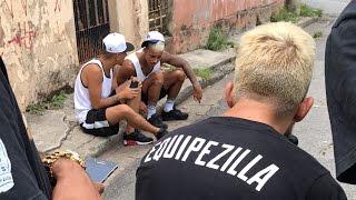 getlinkyoutube.com-#FavelaVenceu - Gravação do clipe do Livinho e Lustosa