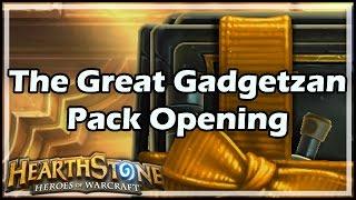 getlinkyoutube.com-[Hearthstone] The Great Gadgetzan Pack Opening