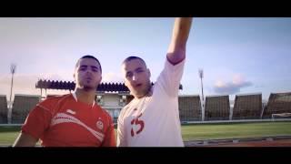 Bilel - A La Tunisienne (ft. Elgeneral)