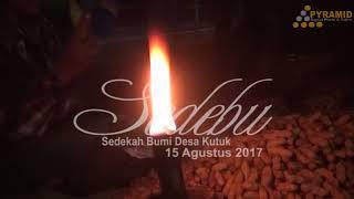 Wayang Kulit Dalang Sigit ( Cover Sholawat Gamelan ) Sedekah Bumi Kutuk Undaan