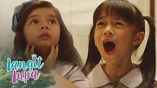 getlinkyoutube.com-Langit Lupa: Princess scares Esang | Episode 4