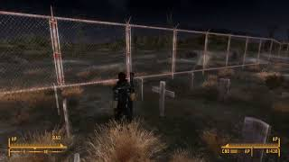 getlinkyoutube.com-Fallout New Vegas MTYH:NELLIS AIR FORCE BASE GHOST