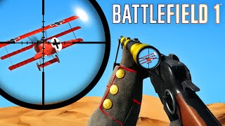 getlinkyoutube.com-BATTLEFIELD 1 FAILS & Epic Moments! #1 (BF1 Funny Moments Beta Gameplay Montage)