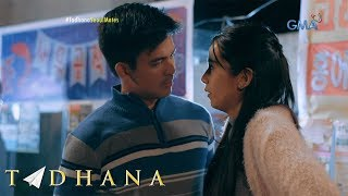 Tadhana: Heartbreak of a selfish lover