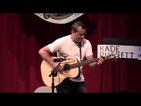 Kade Puckett - Indiana Fingerstyle Guitar Competition - Round 1