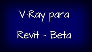 getlinkyoutube.com-Instalar V-Ray 3.0 Para Revit 2016