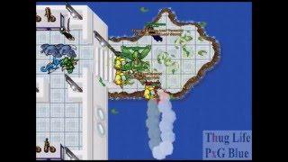 getlinkyoutube.com-Thug Life PxG Blue - Pescando Shinys Parte 2 (Drax Nilo, Catch shiny)