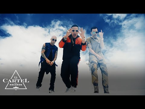 si supieras de daddy yankee Letra y Video