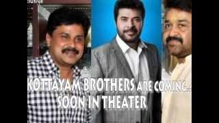 getlinkyoutube.com-Mammootty,Mohanlal,Dileep Set Together For Upcoming Movie