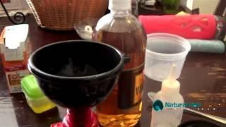 getlinkyoutube.com-Baking Soda Shampoo Recipe and Tutorial For Natural Hair