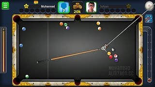 getlinkyoutube.com-hack 8 ball pool android 2017/01/20 NEW HACK 😲