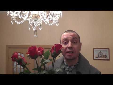 Ляпис Трубецкой - Новогоднее видеобращение Сергея Михалка