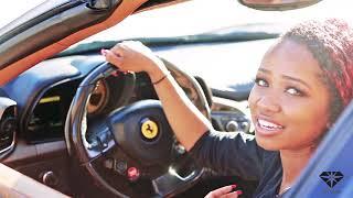Ferrari 458 CAR TOUR | dymondheartsbeauty