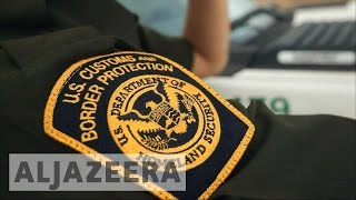 US: Anxiety grows among undocumented immigrants