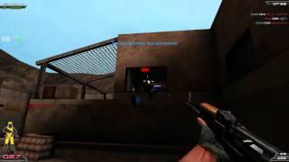 Tactical Ops Radar