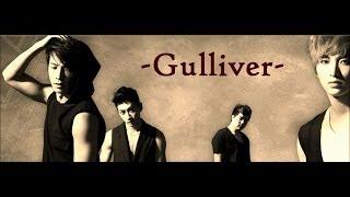 getlinkyoutube.com-Super Junior - Gulliver (English Lyrics)