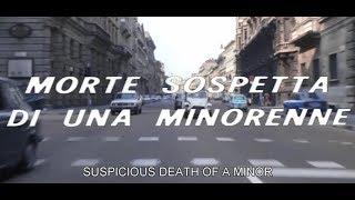 The Suspicious Death of a Minor Original Trailer (Sergio Martino, 1975)