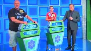 getlinkyoutube.com-The Price is Right - Showcases - 5/18/2015