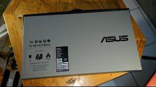 getlinkyoutube.com-Unboxing Asus A455LF-WX049D Laptop