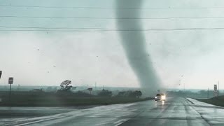 getlinkyoutube.com-Absolutely Insane Chickasha Oklahoma Tornado Video From Up Close!!!!!