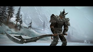 Guild Wars 2 - Living World 3. Évad 3. Epizód: A Crack in the Ice Trailer