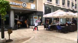 getlinkyoutube.com-مدينة سنج و مدينة ريجيكا كرواتيا   Rijeka city Croatia + sinj city