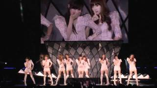getlinkyoutube.com-[SNSD] GENIE REMIX @ GIRLS GENERATION ARENA TOUR 2011