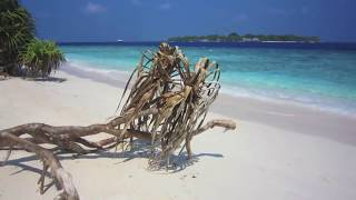 getlinkyoutube.com-Maldives vlog : Bandos, Baros Maldives ,Kuda Bandos and Paradise Island