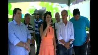 Nova Opção Notícias-Inauguração Posto de Saúde de Ibitiguaçu RJ