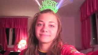 getlinkyoutube.com-Taylor Swift Curls (no heat): Countdown to Christmas!!