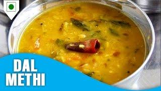 getlinkyoutube.com-Recipe - Dal Methi | दाल मेथी | Easy Cook with Food Junction