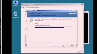getlinkyoutube.com-Installing ESXi 5.0, vCenter 5