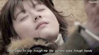 getlinkyoutube.com-Lasse Lindh - Run To You FMV (Angel Eyes OST) With Lyrics
