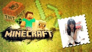 getlinkyoutube.com-[Gái & Game] Xếp hình Minecraft và Sự khác biệt nam vs nữ game thủ cùng Linh Cat