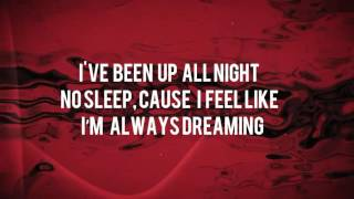 The Vamps - All night lyrics