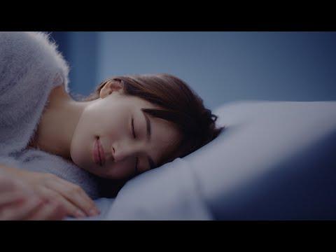 メディキュット 川口春奈さん出演 新CM「フワッとキュッとパジャマ新発売  きれいの習慣篇」15秒